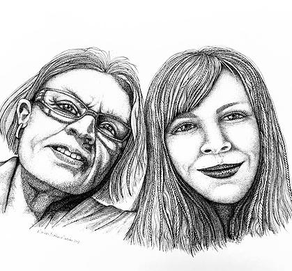 Jo & Imogen