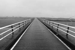 2 One lane bridge wix