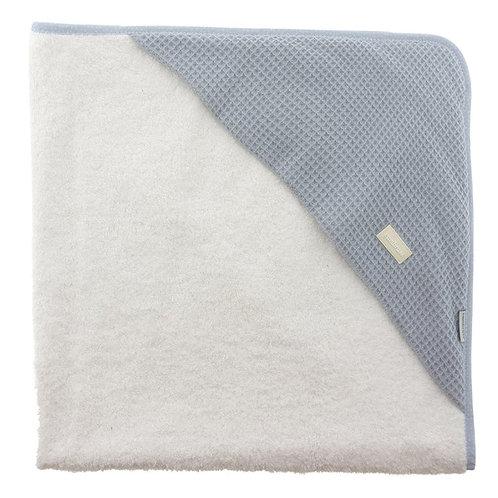 Toalha de banho 100X100cm - Sky Blue