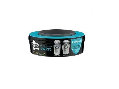 Tommee Tippee Recargas Twist & Click x1
