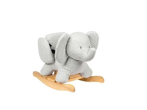 Nattou Baloiço Rocker Tembo o Elefante