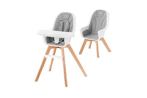 Cadeira de comer TIXI - GREY