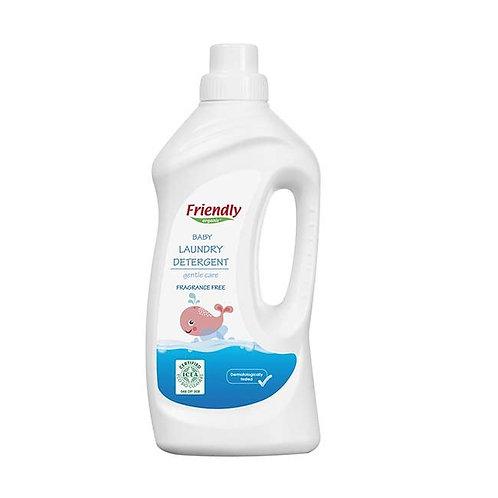 Friendly Organic Detergente Roupa de Bebé - 1000ml