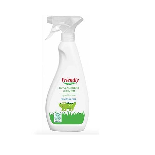 Detergente para Brinquedos e Acessórios Friendly Organic
