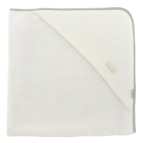 Toalha de banho 100X100cm - Sky Grey