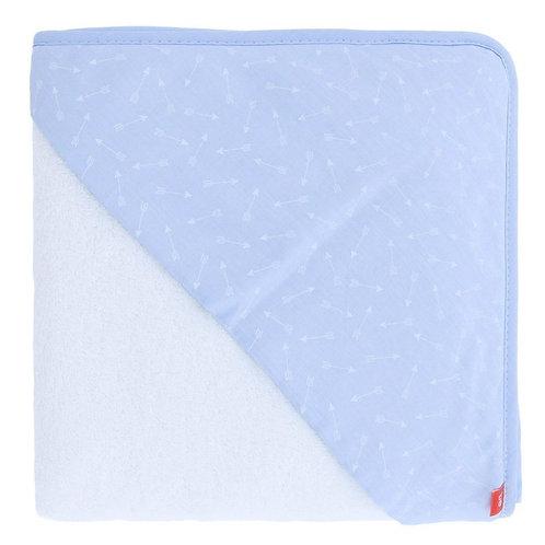 Toalha de banho 100X100cm - Zoe Blue