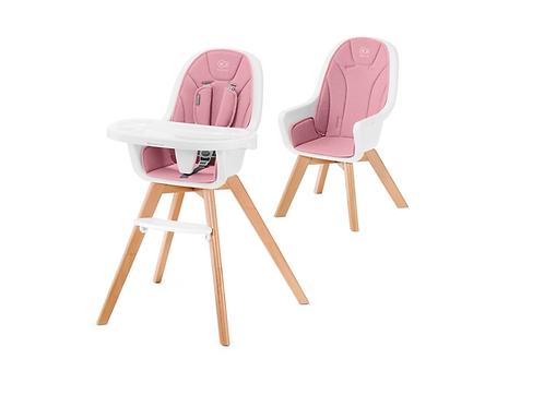 Cadeira de comer TIXI - PINK