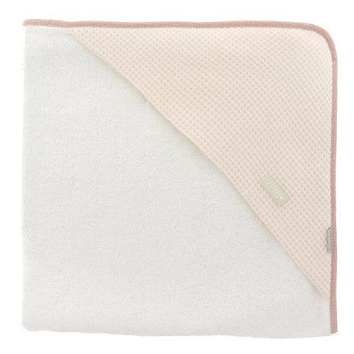 Toalha de banho 100X100cm - Sky Pink