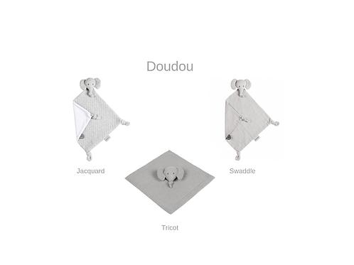 Nattou - Tembo - Doudou