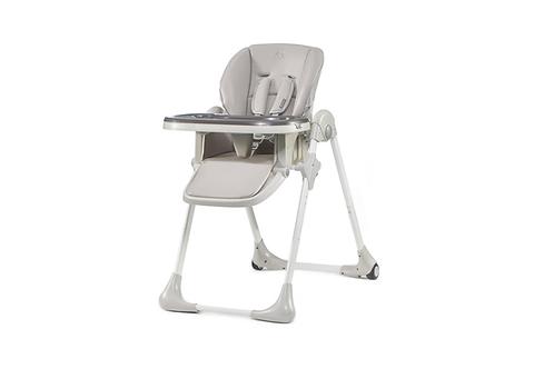 Cadeira de comer YUMMY -GREY
