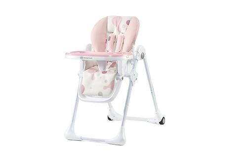 Cadeira de comer YUMMY - PINK