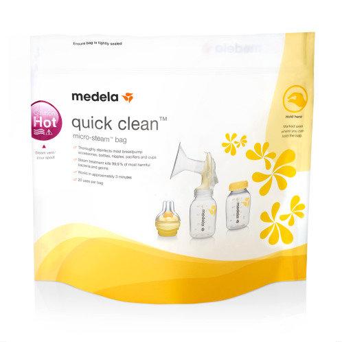 Quick Clean Saco de esterilização
