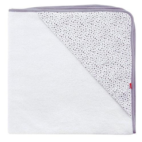 Toalha de banho 100X100cm - Lion Grey