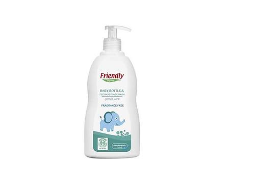 Detergente para Biberões 500 ml Friendly