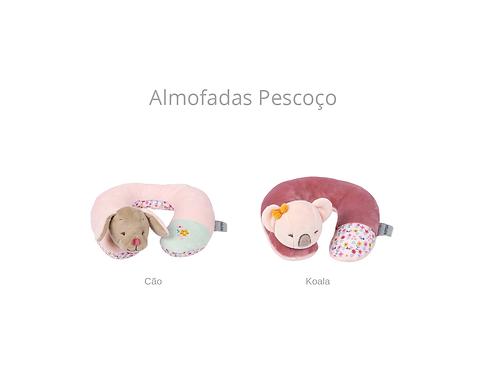 Iris & Lali - Almofada Pescoço
