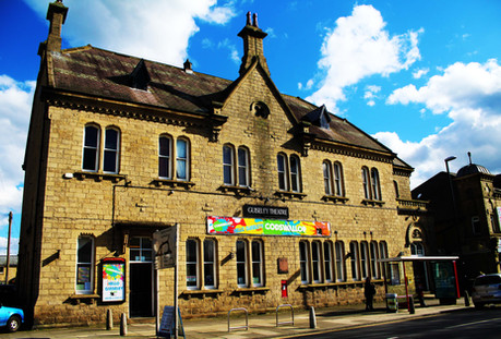 Guiseley Theatre
