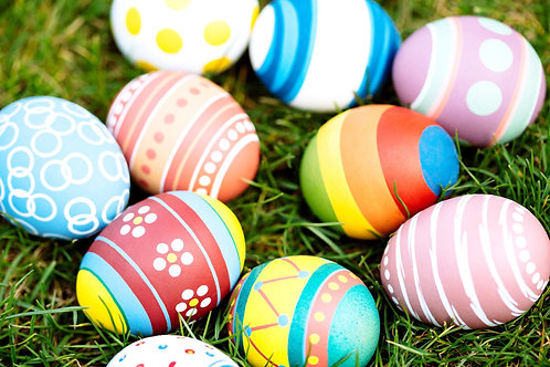 Easter Pre Order