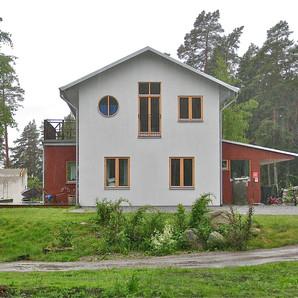 Huset i hästhagen