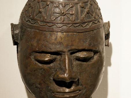 A similaridade entre o Yoruba e o Hebraico