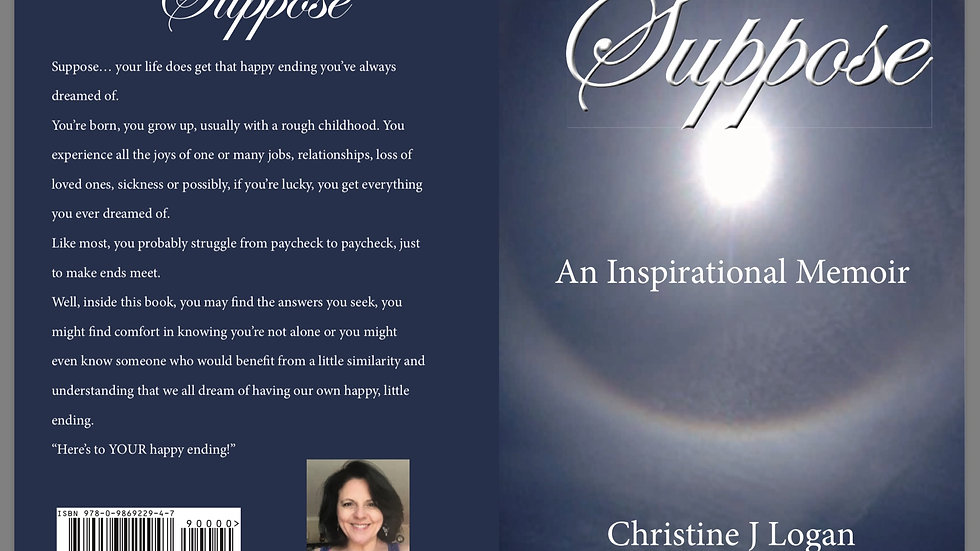 Suppose (The Experience of One Can Help Another) H.C.