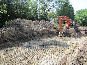 Basin Installation