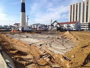 Remediation and Site Restoration