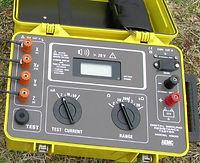 AEMC Operator Interface