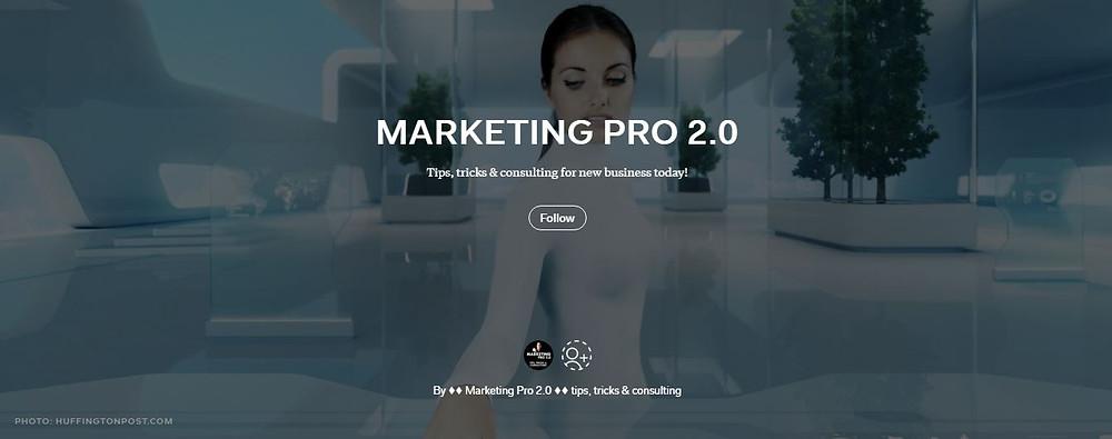Marketing Pro 2.0