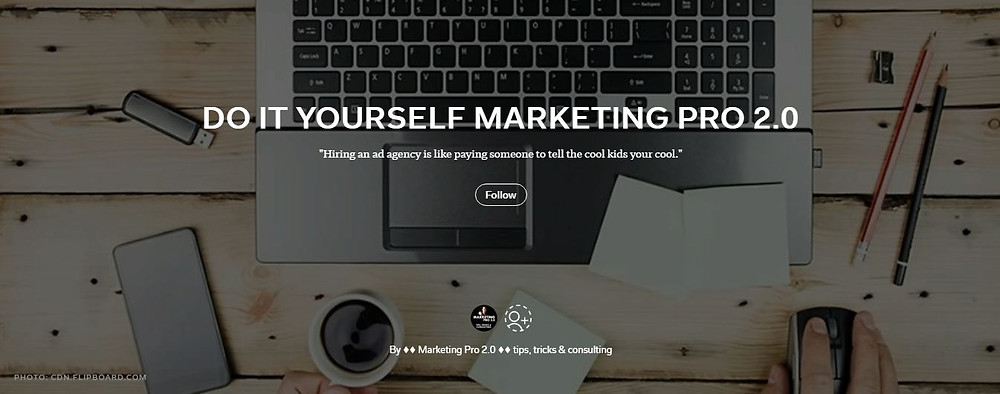 Do It Yourself Marketing Pro 2.0