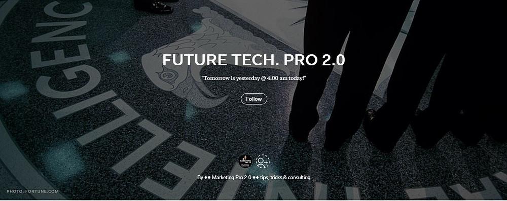 Future Tech Pro 2.0