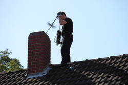 chimney sweep licensed picture from depo