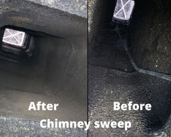 chimney sweep b and a