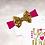 Thumbnail: Young Wild & Three - Fuchsia&Gold