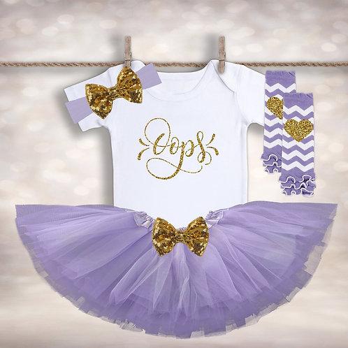 Newborn Tutu Outfit