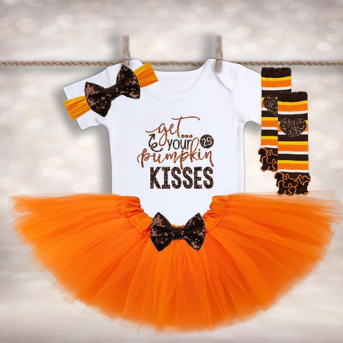 Get Your Pumpkin Kisses Outfit