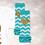 Thumbnail: Young Wild & Three - Aqua&Gold
