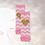 Thumbnail: Two Sassy - Pink&Gold