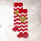 Thumbnail: Little Miss Threenager - Red&Gold