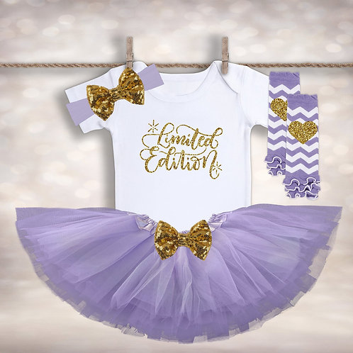Limited Edition Tutu Outfit
