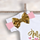 Thumbnail: My First Birthday - Pink&Gold