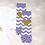 Thumbnail: Little Miss Threenager - Lavender&Gold