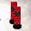 Thumbnail: Little Miss Threenager - Red&Black