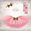 Thumbnail: Little Miss Threenager - Pink&Gold