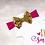 Thumbnail: Two Sassy - Fuchisa&Gold