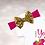Thumbnail: Disney Young Wild & Three - Fuchsia&Gold