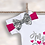 Thumbnail: My First Birthday - Fuchsia&Silver