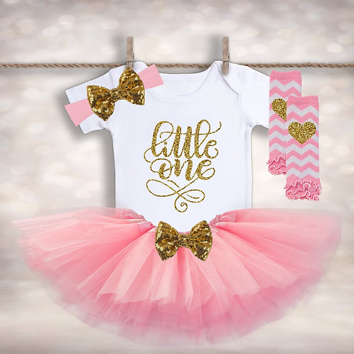 Little One Tutu Outfit