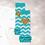 Thumbnail: My 2nd Birthday - Aqua&Gold