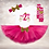 Thumbnail: My 2nd Birthday - Fuchsia&Gold