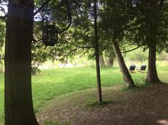 idylwild cottage grounds
